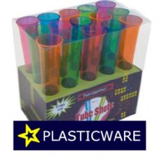 Plastic Cups & Glasses